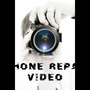 I Phone Repair Video