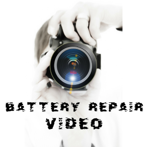 Battery Repair Video