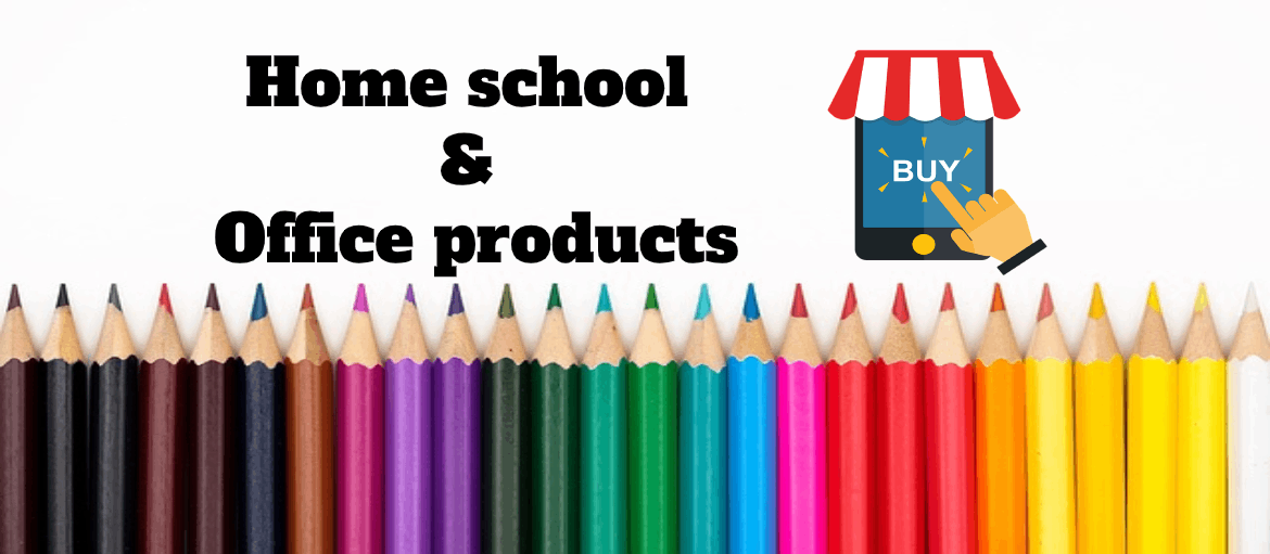 Home School & Office Products